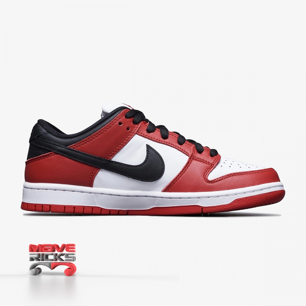 Foto 1 - NIKE - SB Dunk Low J-Pack 'Chicago' -NOVO-