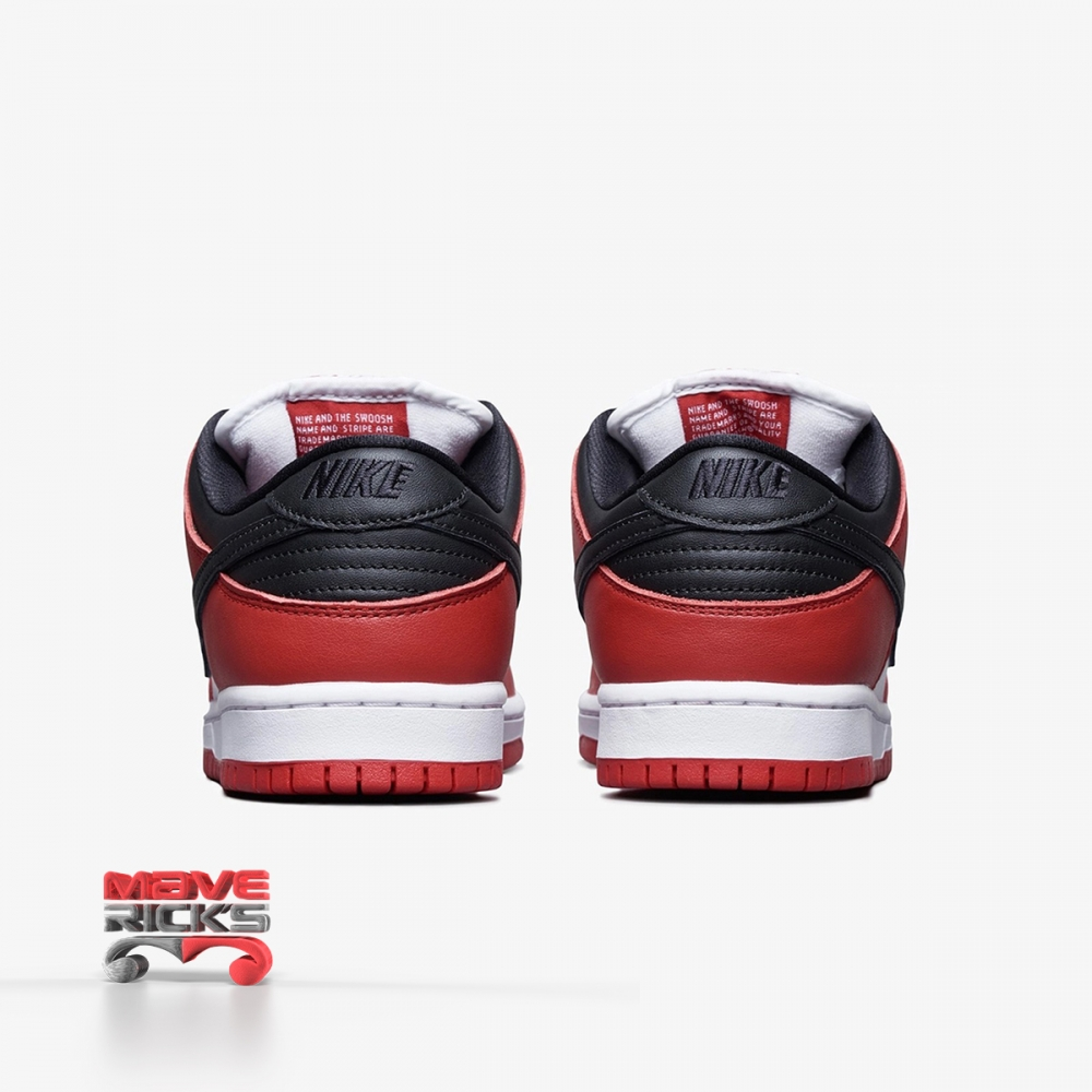 Foto 2 - NIKE - SB Dunk Low J-Pack 'Chicago' -NOVO-