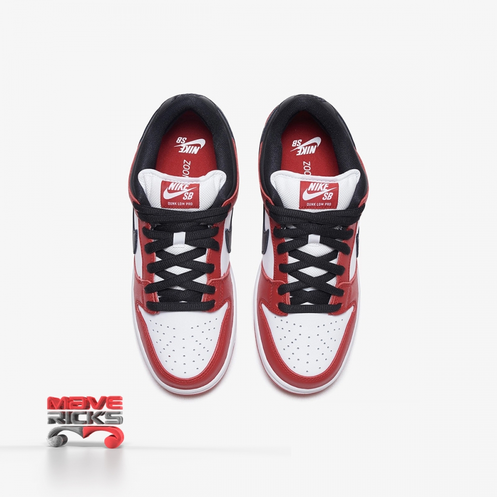 Foto 4 - NIKE - SB Dunk Low J-Pack 'Chicago' -NOVO-