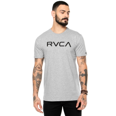 CAMISETA MC BIG RVCA