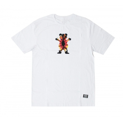 T-SHIRT GRIZZLY OG BEAR TIE DYE TEE