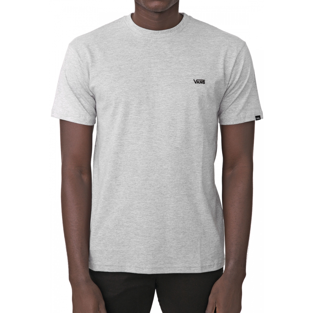 Foto 1 - MN CORE BASICS TEE ATHLETIC HEATHER-BLAC