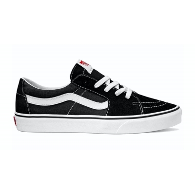 TENIS VANS OLD SKOOL SK8-LOW BLACKWHITE