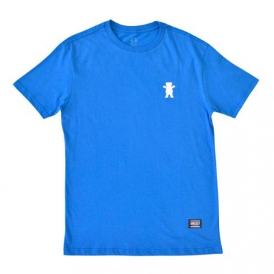 T-SHIRT GRIZZLY PACK MINI OG BEAR TEE