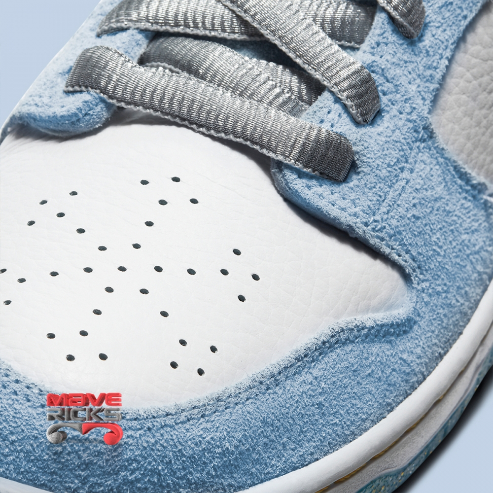 Foto 6 - NIKE X SEAN CLIVER - SB Dunk Low 'Holiday Special' -NOVO-