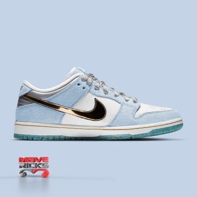 NIKE X SEAN CLIVER - SB Dunk Low 'Holiday Special' -NOVO-