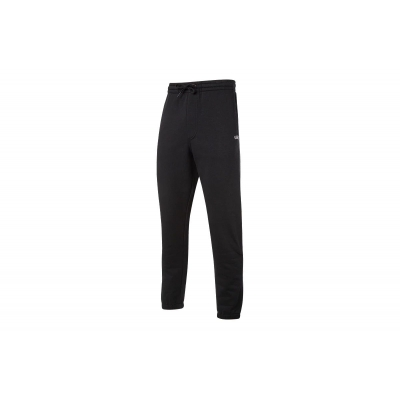 CALÇA MN BASIC FLEECE PANT BLACK