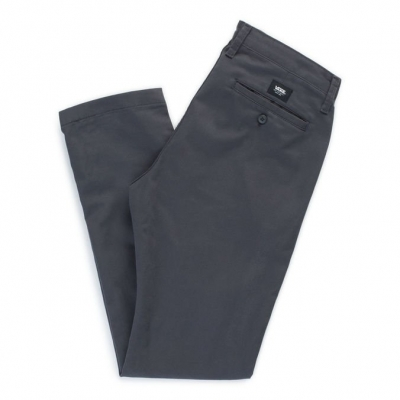 CALÇA AUTHENTIC CHINO STRETCH SAND
