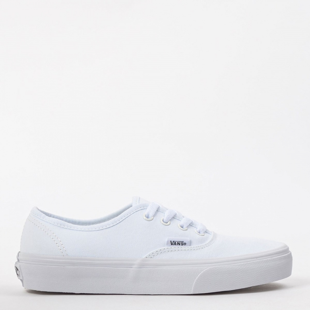 Foto 1 - TENIS VANS AUTHENTIC TRUE WHITE