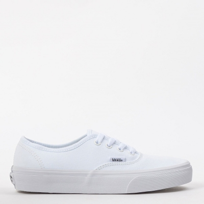 TENIS VANS AUTHENTIC TRUE WHITE