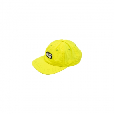 6 PANEL LOGO YELLOW