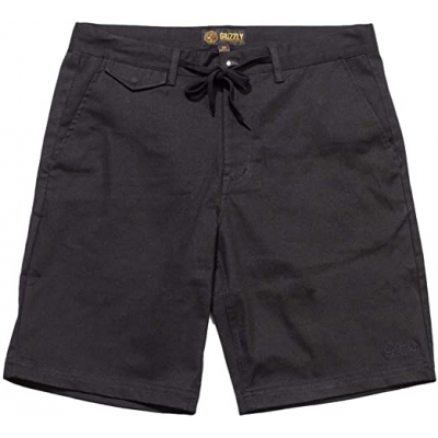 REFUGE CHINO SHORT GRIZZLY