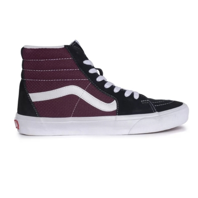 TÊNIS VANS SK8 HI P&C BLACKPORT ROYALE