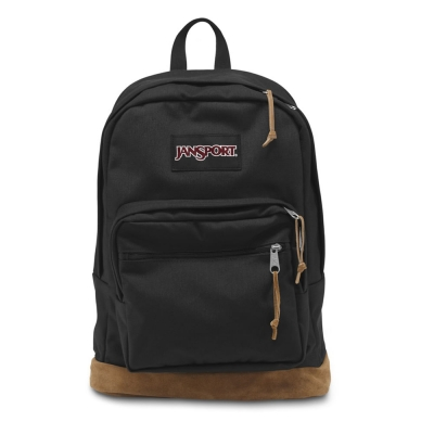 MOCHILA RIGHT PACK BLACK