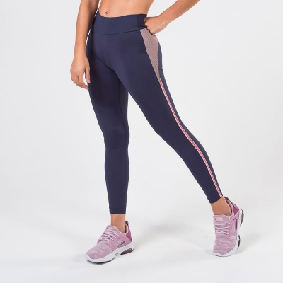 LEGGING FEM FILA BLOCK