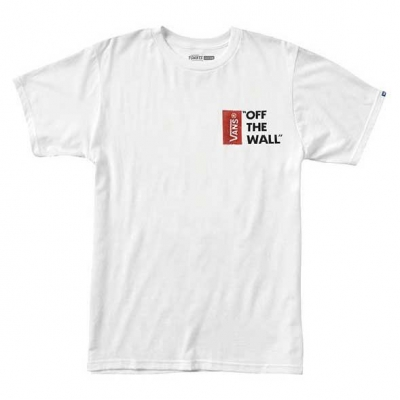 CAMISA MN VANS OFF THE WALL