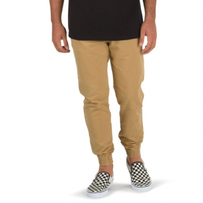 CALÇA AUTHENTIC JOGGER NEW MUSHROOM
