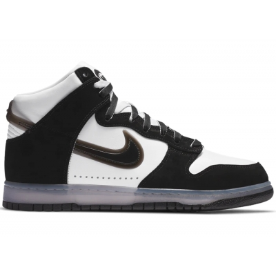 NIKE - Slam Jam x Nike Dunk Clear Black -NOVO-