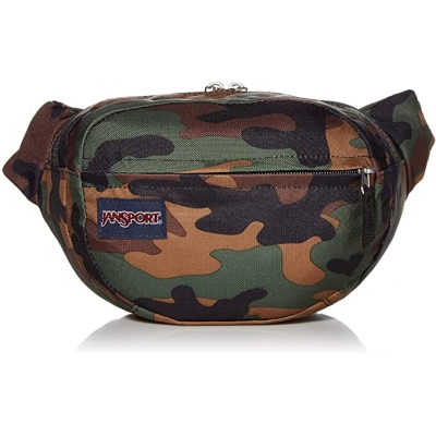FIFTH AVENUE POCHETE SURPLUS CAMO
