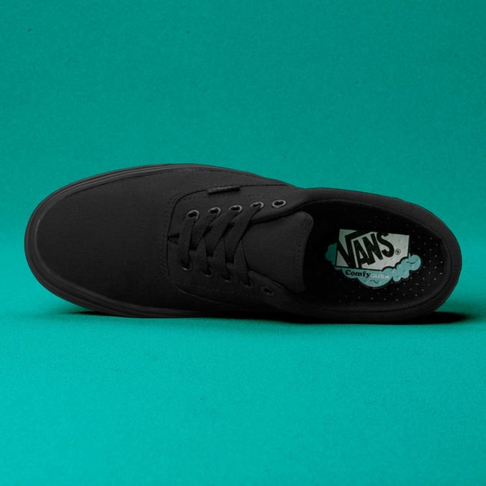 Foto 3 - TENIS UA COMFYCUSH AUTHENTIC BLACK