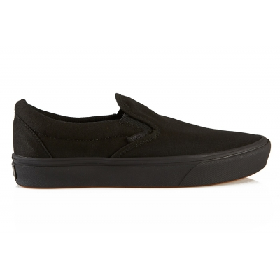 TENIS UA COMFYCUSH SLIP-ON BLACKBLACK
